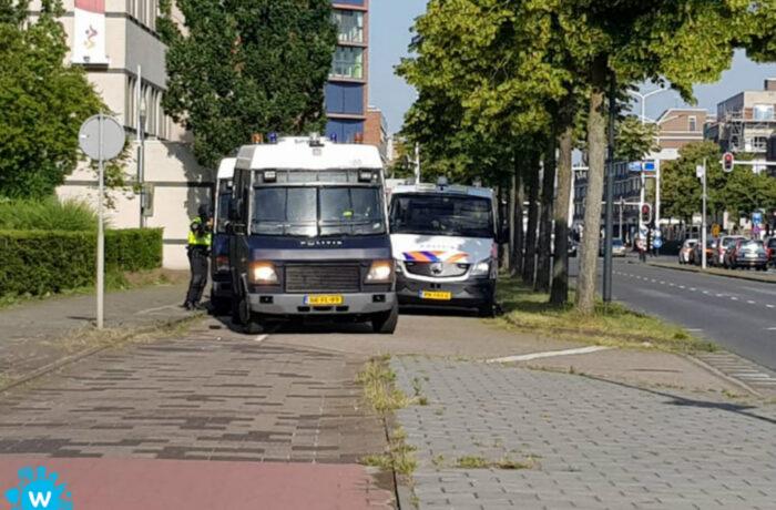 Landelijke M.E. houdt oefeningen in Helmond