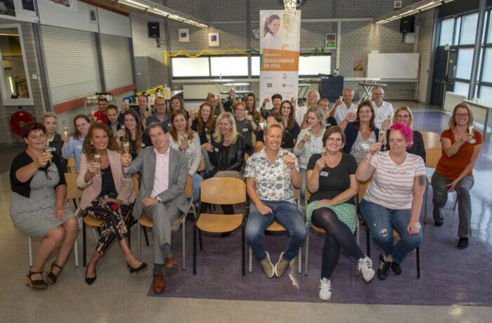 Helmond tevreden over samenwerking zorg en onderwijs