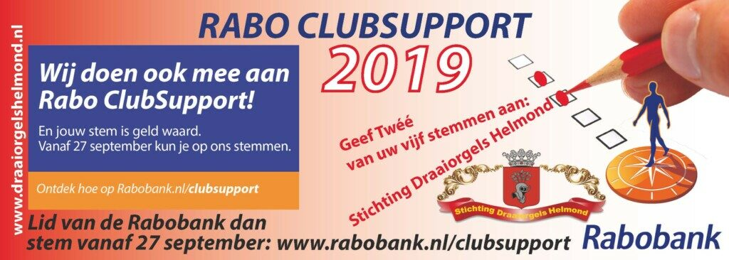 Rabobank clubsupport 2019 210x75