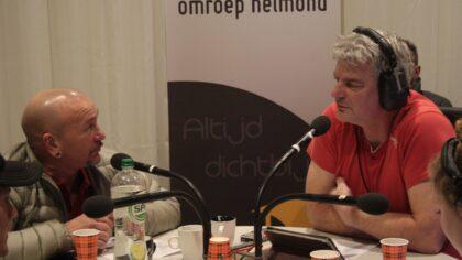 1500ste sportradio Helmond
