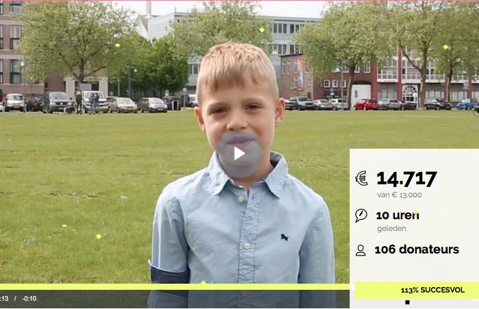 Goeikes – Helmonders in beeld draait succesvolle crowdfunding