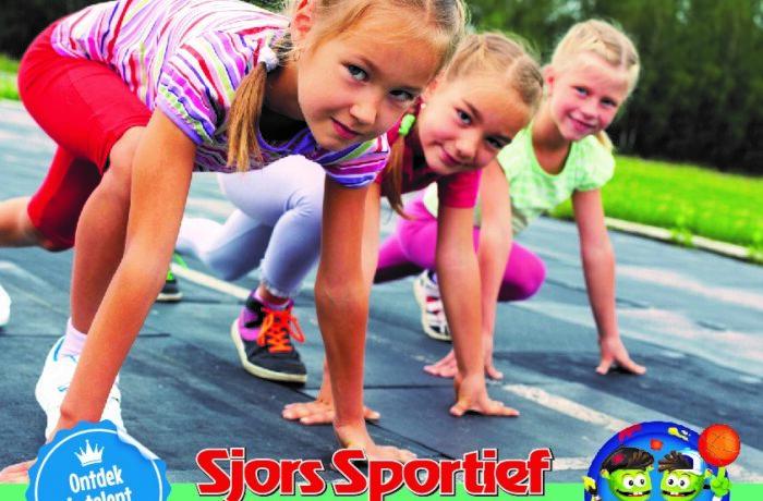 Sjors Sportief & Sjors Creatief in Helmond