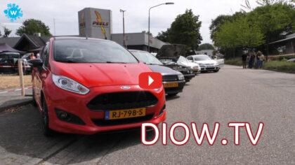 Decibel & Car meeting in Helmond met veel geluid