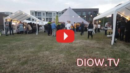 Iftar: een jaarlijks terugkerend topevenement in de Helmondse binnenstad