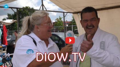 Gezellige snuffelmarkt Carnavalsvereniging KV De Olietrappers