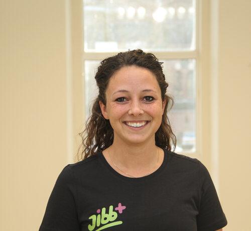 Stem op de Helmondse Sophie als Buurtsportcoach van het jaar!
