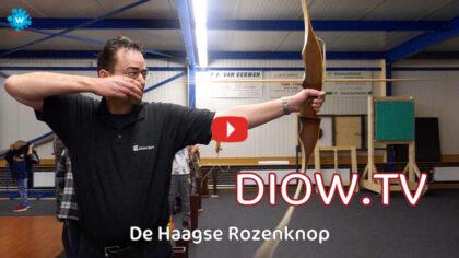 Open dag De Haagse Rozenknop