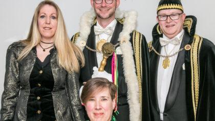 Carnaval in Brandevoort barst weer los