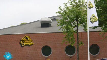Tienerhuis in Brouwhuis gaat weer open.