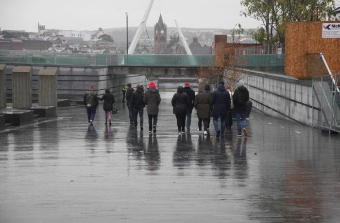 Urbanmatterz Building Bridges