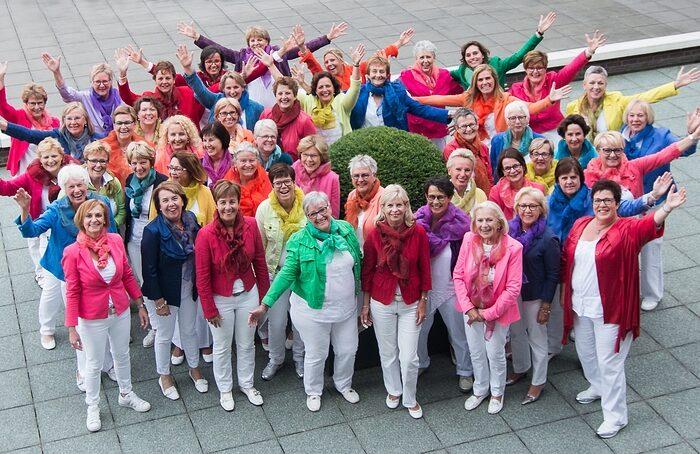 De Voortuitgang, Vrouwenkoor Confetti en Muziekvereniging Excelsior komen naar Caratconcerten