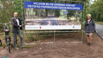 Nieuw Fietspad Helmond – Nuenen – Het beleefpad voor iedereen!