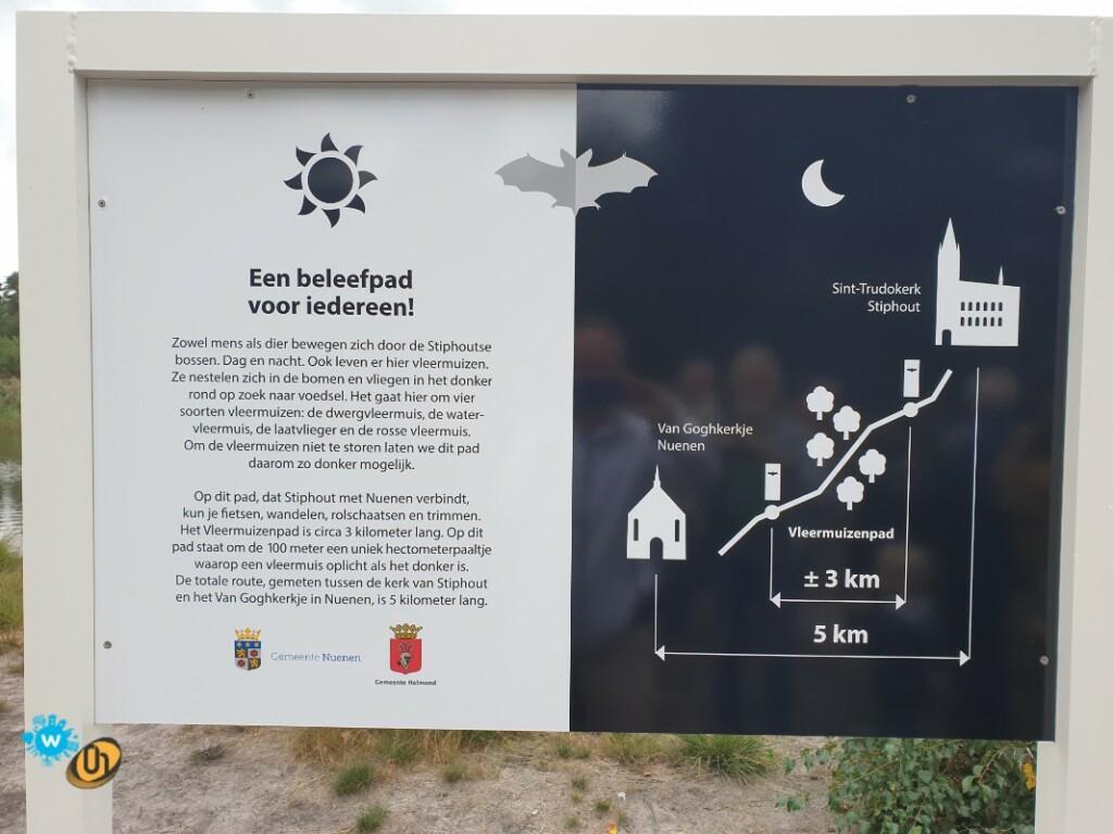 DIOW- Het beleefpad- Helmond -Nuenen