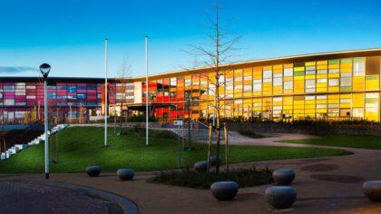 Volksuniversiteit vindt mogelijk nieuw onderdak in Westwijzer