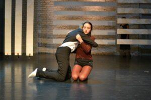 Yvonne Prinses van Bourgondië, Annatheater jeugdtheaterschool productiegroep DSC_0449 (2)
