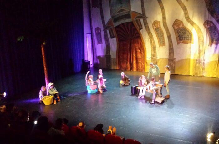 Annatheater Helmond: een centrum voor podiumkunsten