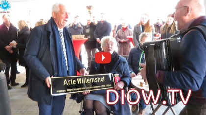 Woonbedrijf start Hei Wonen op Arie Willemshof
