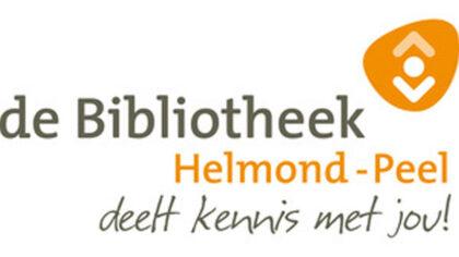 Geniet van je kerstvakantie in Bibliotheek Helmond