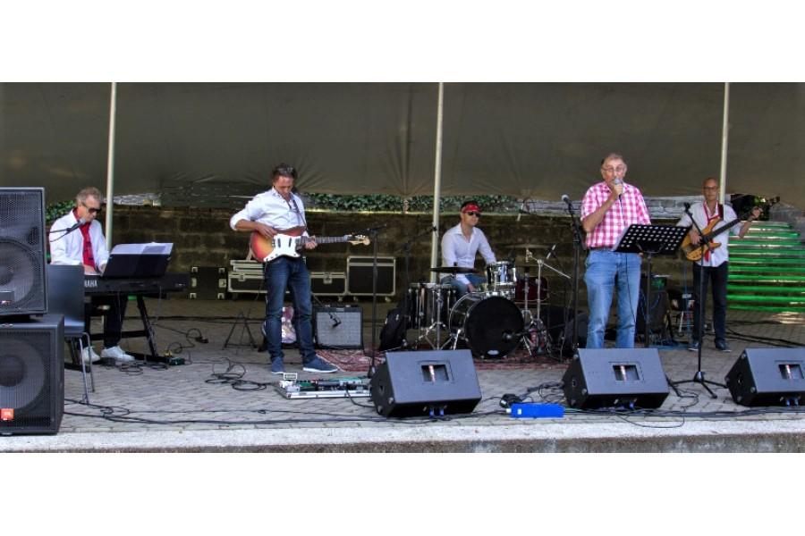 boelNolle band