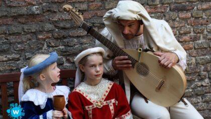 Kasteelheer van Helmond, Jan Cortenbach III eindelijk getrouwd