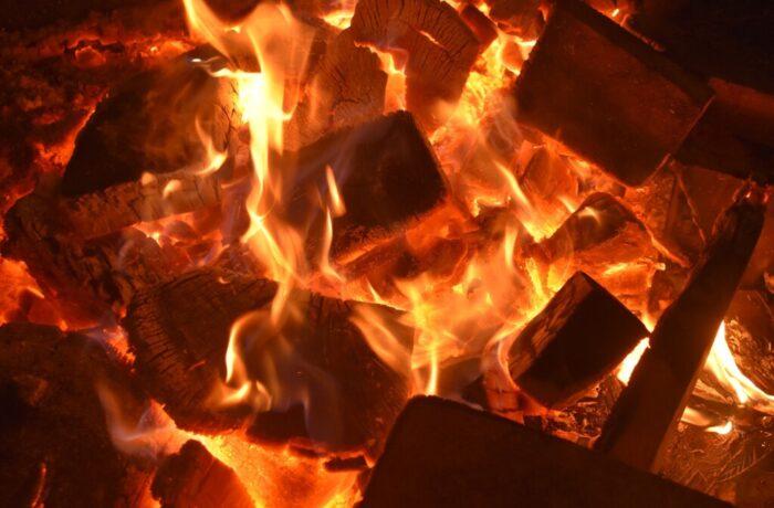 Tips voor het stoken van hout in de haard of houtkachel