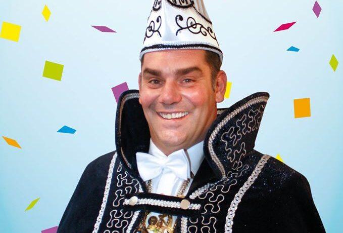 In Brouwhuis is Isaac Groenen verkozen tot Prins carnaval van C.V. De Brouwhazen.