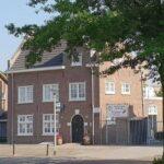 Buurthuis: Annawijk - Overspoor - Suytkade