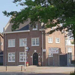 Countrydansen in buurthuis st Anna @ Buurthuis Sint Anna
