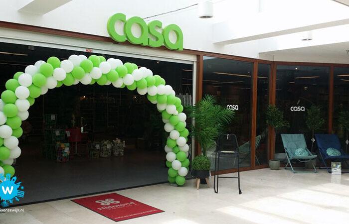 Een grote nieuwe winkel in Helmond geopend