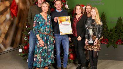 Beste Kerstshow van Nederland 2018