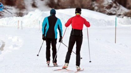 Tips voor de wintersport
