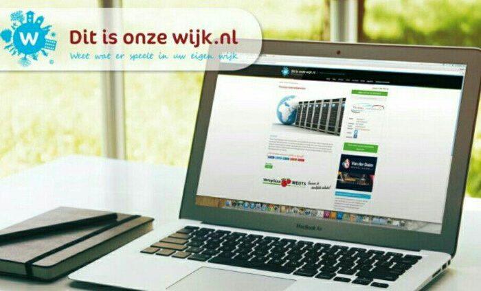 Wat houdt het digitale informatieplatform van DitisHelmond nu eigenlijk in?