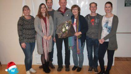 Kapel De Durbloazers huldigen de trompettist Gerrit Zwetsloot…
