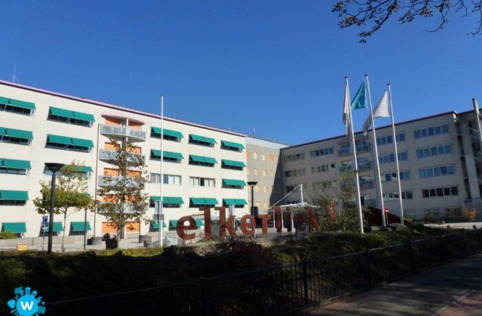 Forse investering in 'Oogheelkundig Centrum Elkerliek'
