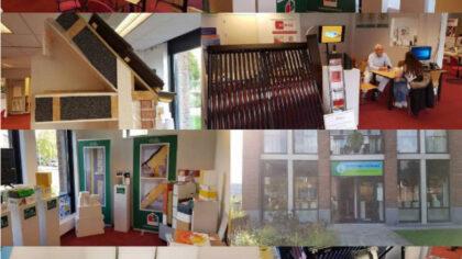 Informatieavond Stiphout: 'isolatie van woningen'