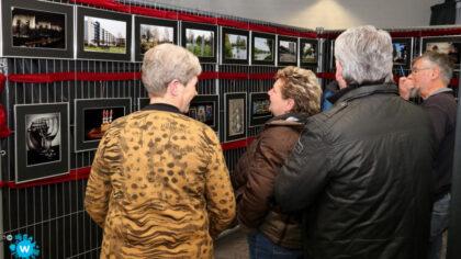 Fotografieclub Helmond-Oost exposeert.