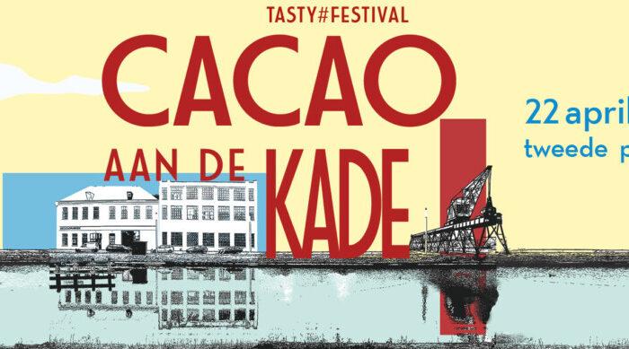 Highlights programma Cacao aan de Kade 2019