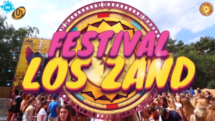 Festival Los Zand verplaatst naar volgend jaar