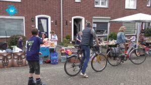 Voortuin verkoop @ Rivierenkwartier Brouwhuis