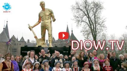 Helmond brengt ode aan iconische 'Ploeger' tijdens de Nationale Museumweek
