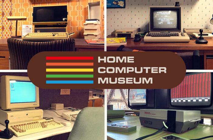 Oproep HomeComputerMuseum voor laptops