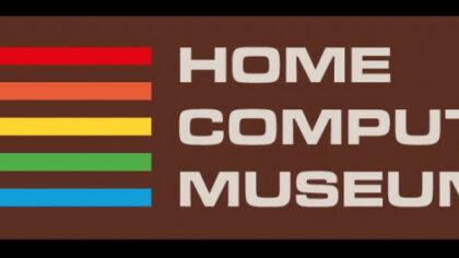 HomeComputerMuseum woensdag 3 juni weer open