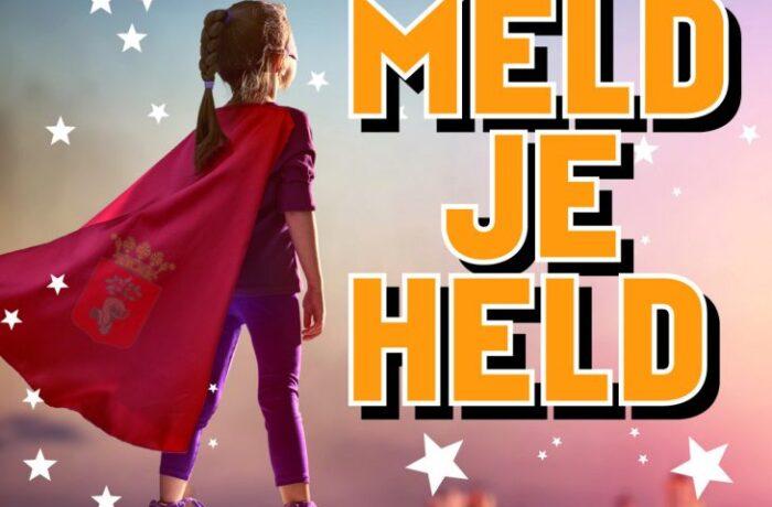 Jeugdlintjes in Helmond: meld uw held aan!