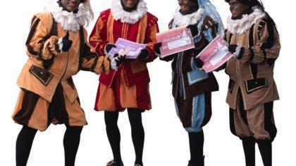 Nog 2 weken tot de kaartjesverkoop Kasteel van Sinterklaas Helmond