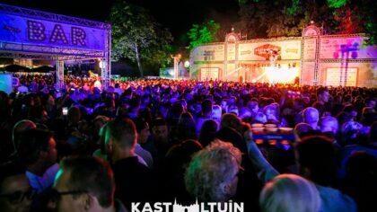 Helmond City Events cancelt diverse evenementen