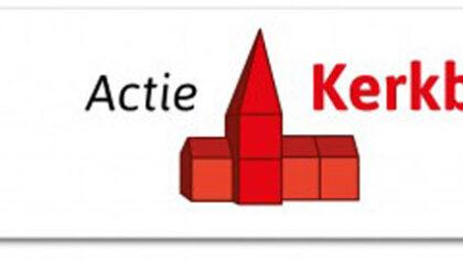 Dit weekend start Actie Kerkbalans Lambertusparochie