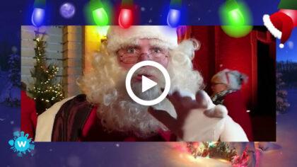 Kerstgroet Ondernemers Helmond
