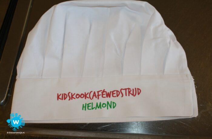 Kidskookcaféwedstrijd Helmond 2019