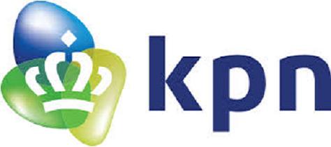 KPN storing in Brandevoort