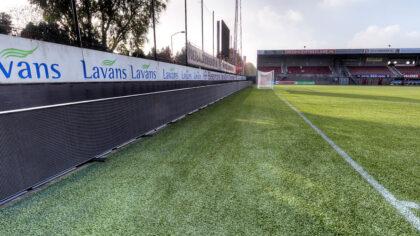 Lavans stopt als naamgever stadion Helmond Sport